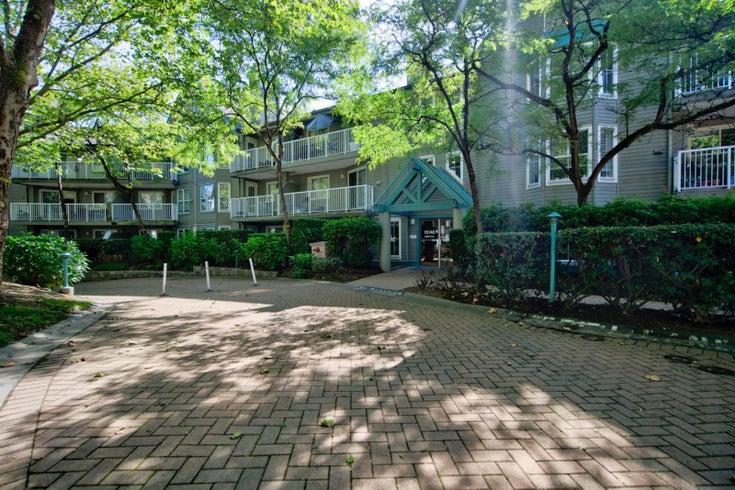204 15140 108 AVENUE - Guildford Apartment/Condo for sale, 1 Bedroom (R2619441)