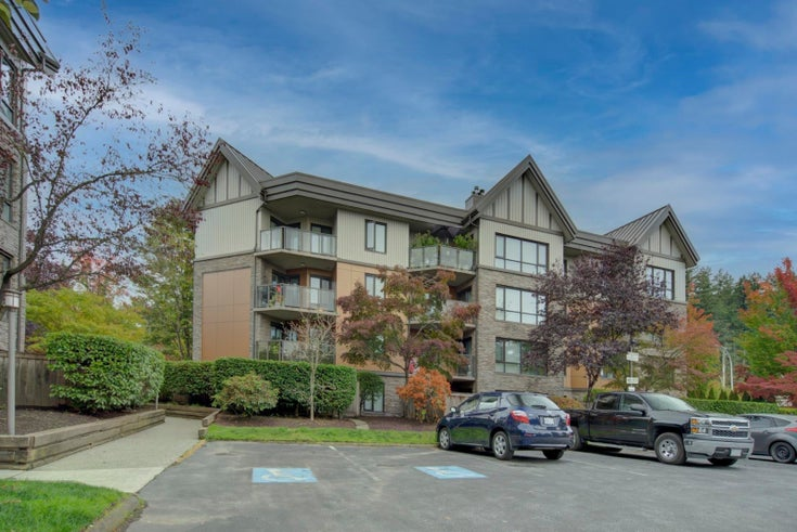 202 9978 148 STREET - Guildford Apartment/Condo for sale, 2 Bedrooms (R2622865)
