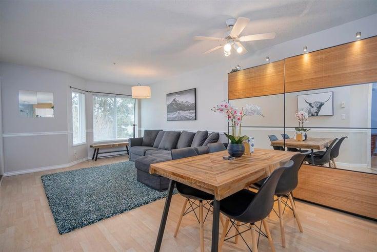 211 12110 80 AVENUE - West Newton Apartment/Condo for sale, 1 Bedroom (R2570888)