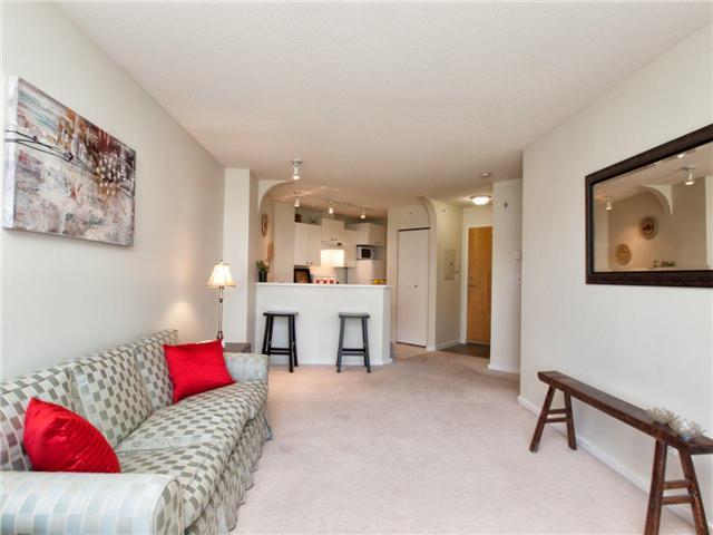 # 408 6833 VILLAGE GR - Highgate Apartment/Condo for sale, 1 Bedroom (V945321)