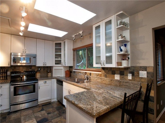 974 FREDERICK PL - Lynn Valley House/Single Family for sale, 4 Bedrooms (V976204)