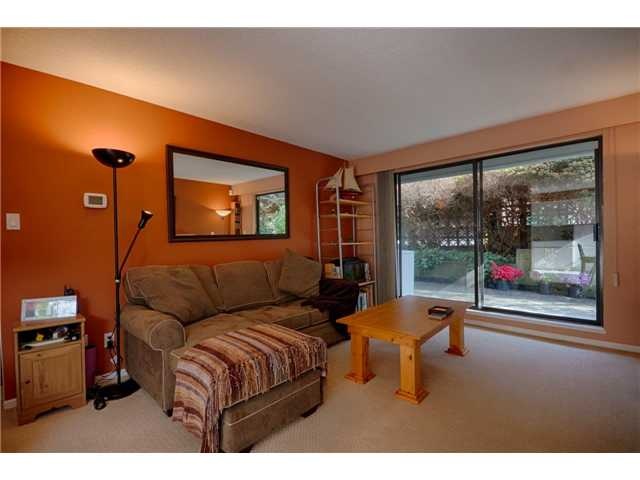 # 106 308 W 2ND ST - Lower Lonsdale Apartment/Condo for sale, 2 Bedrooms (V1002756)