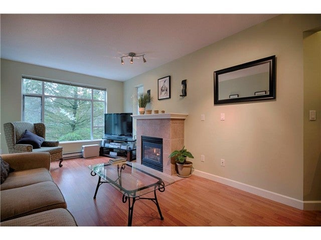 # 409 3625 WINDCREST DRIVE DR - Roche Point Apartment/Condo for sale, 2 Bedrooms (V1040215)