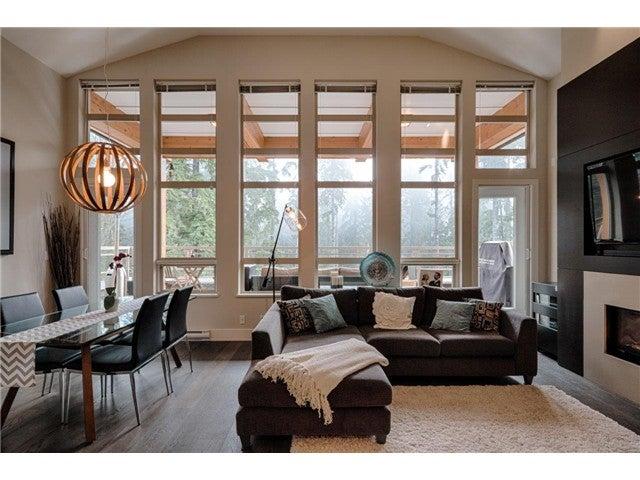# 514 3606 ALDERCREST DR - Roche Point Apartment/Condo for sale, 2 Bedrooms (V1099150)