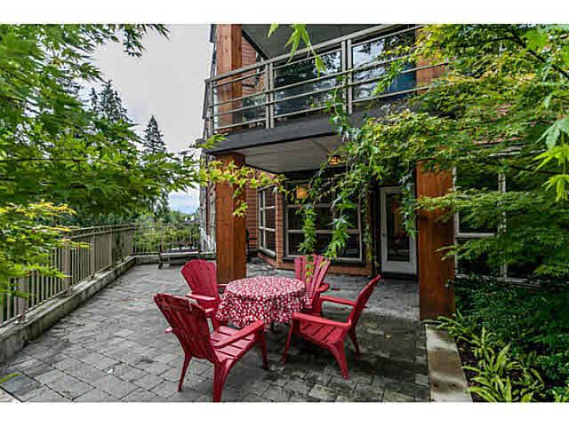 218 3606 ALDERCREST DRIVE - Roche Point Apartment/Condo for sale, 2 Bedrooms (V1141829)