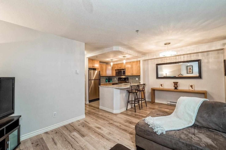 7 1073 LYNN VALLEY ROAD - Lynn Valley Apartment/Condo for sale, 2 Bedrooms (R2039741)