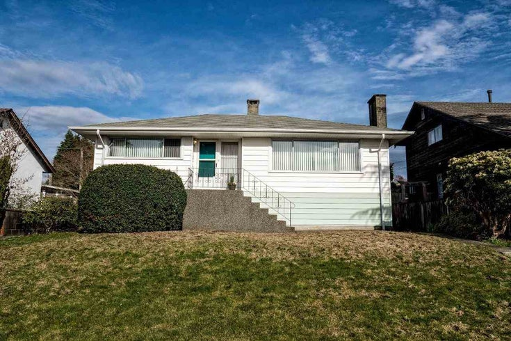 652 E 5TH STREET - Queensbury House/Single Family for sale, 3 Bedrooms (R2039742)