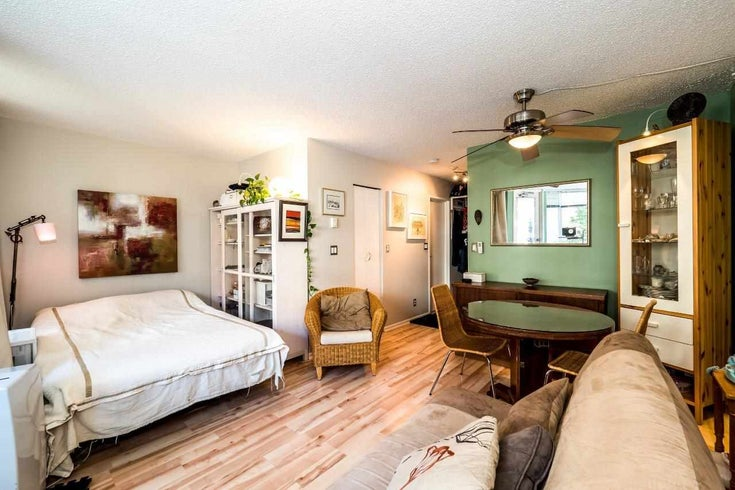 #310 1330 HORNBY STREET - Downtown VW Apartment/Condo for sale(R2190945)