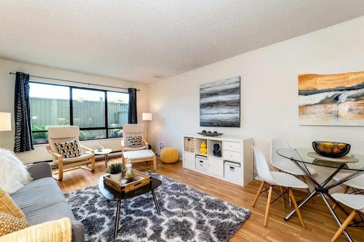 102 808 E 8TH AVENUE - Mount Pleasant VE Apartment/Condo for sale, 1 Bedroom (R2267780)