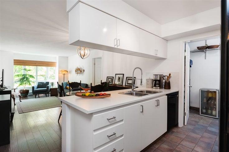 309 1823 E GEORGIA STREET - Hastings Apartment/Condo for sale, 2 Bedrooms (R2270367)