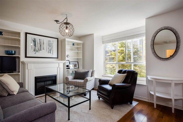 51 7128 STRIDE AVENUE - Edmonds BE Townhouse for sale, 2 Bedrooms (R2304283)