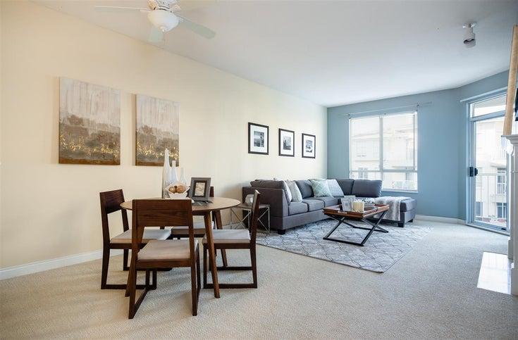 329 383 E 37TH AVENUE - Main Apartment/Condo for sale, 1 Bedroom (R2309130)