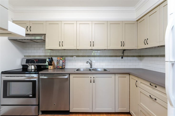 8202 ELKWOOD PLACE - Forest Hills BN Townhouse for sale, 4 Bedrooms (R2567840)