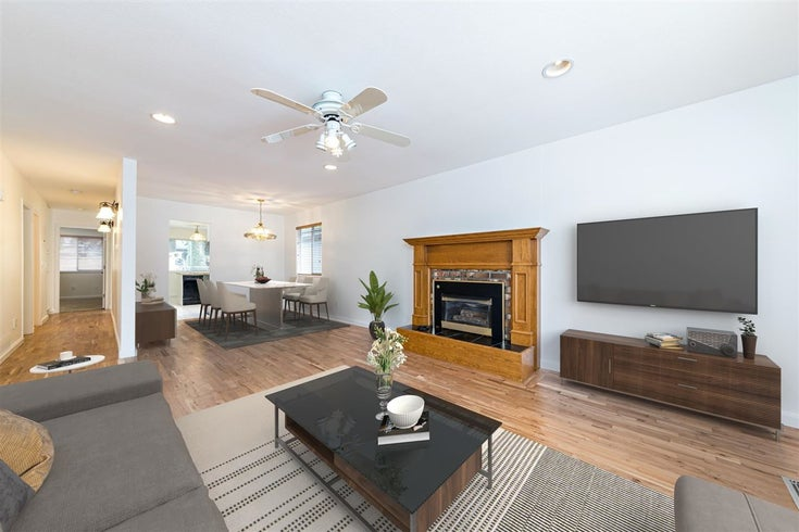 1851 TATLOW AVENUE - Pemberton NV House/Single Family for sale, 5 Bedrooms (R2578091)