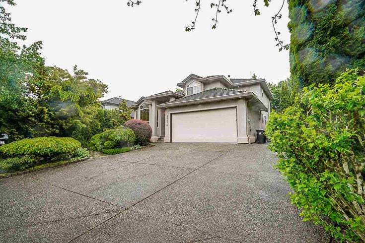 20676 91A AVENUE - Walnut Grove House/Single Family for sale, 6 Bedrooms (R2587171)