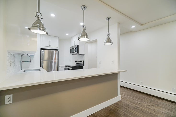 221 2640 FROMME ROAD - Lynn Valley Apartment/Condo for sale, 1 Bedroom (R2604855)