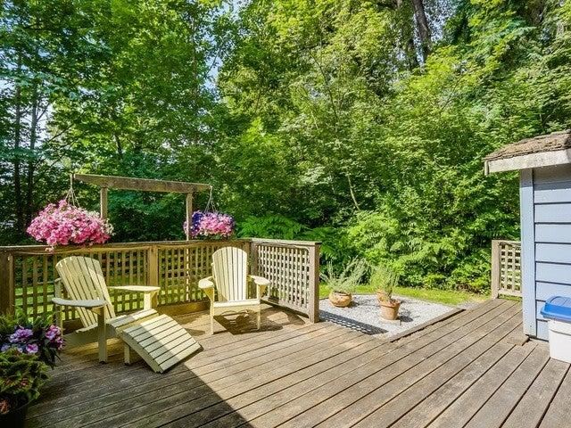 8202 ELKWOOD PL, V5A 3V4 - Forest Hills BN Townhouse for sale, 4 Bedrooms (V1129312)