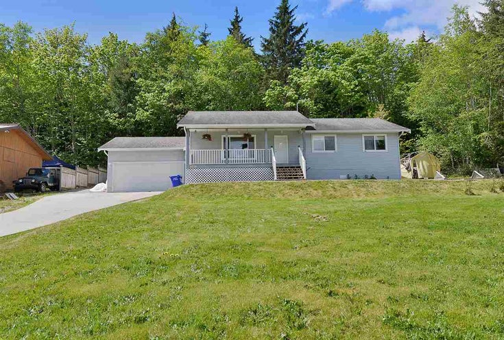6018 PARKVIEW PLACE - Sechelt District House/Single Family for sale, 3 Bedrooms (R2577831)