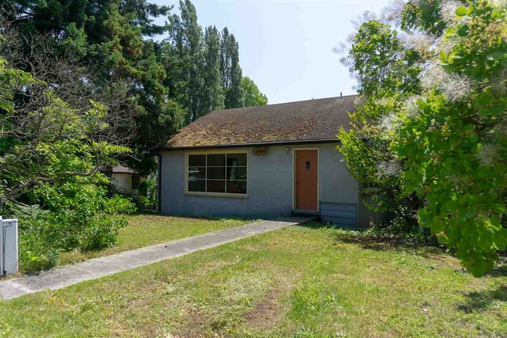 5769 Mermaid Street - Sechelt District House/Single Family for sale, 2 Bedrooms