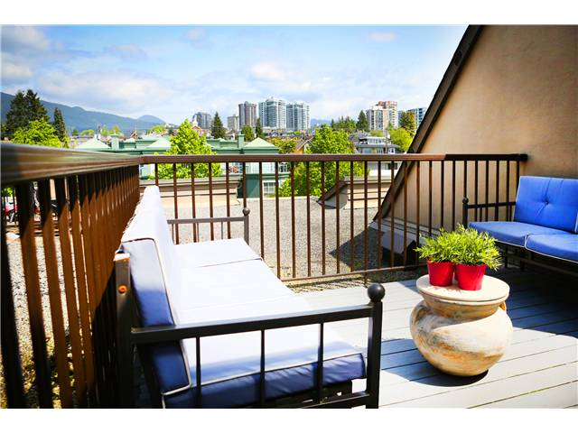 # 309 251 W 4TH ST - Lower Lonsdale Apartment/Condo for sale, 2 Bedrooms (V1063963)