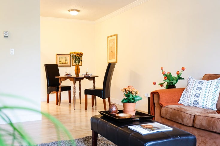201 251 W 4TH STREET - Lower Lonsdale Apartment/Condo for sale, 2 Bedrooms (R2008349)