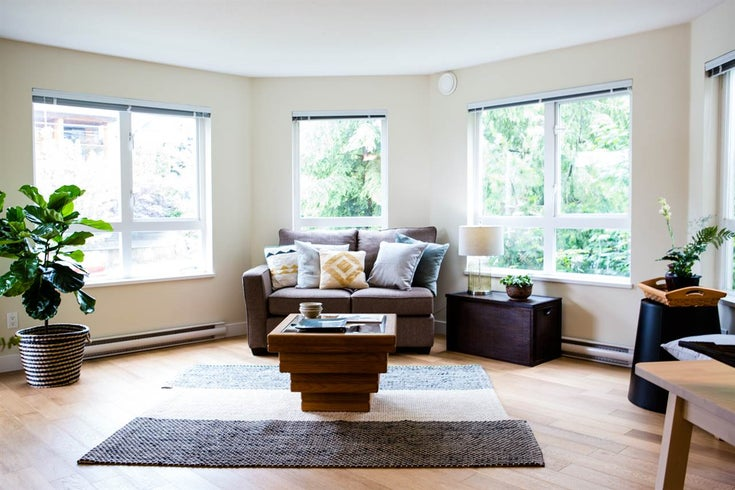 203 183 W 23RD STREET - Central Lonsdale Apartment/Condo for sale, 2 Bedrooms (R2080255)