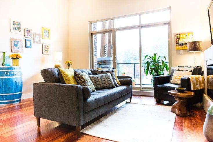 402 1273 MARINE DRIVE - VNVHM Apartment/Condo for sale, 2 Bedrooms (R2218365)