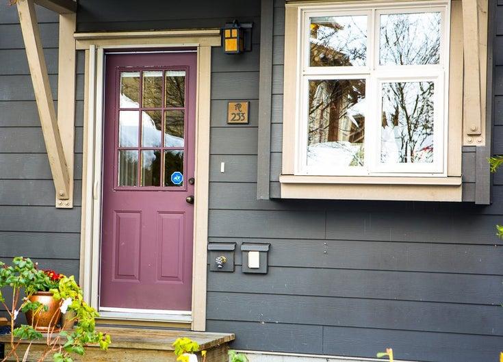 253 600 PARK CRESCENT - GlenBrooke North Townhouse for sale, 3 Bedrooms (R2243145)