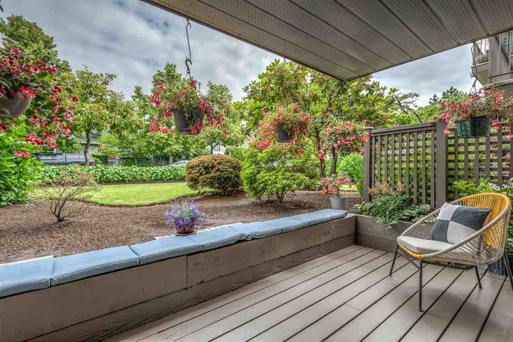 113 251 W 4TH STREET - Lower Lonsdale Apartment/Condo for sale, 1 Bedroom (R2387739)