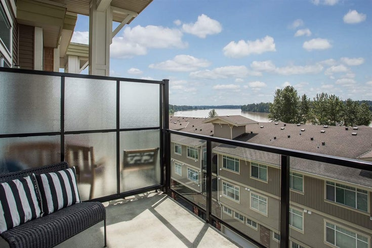 411 11580 223 STREET - West Central Apartment/Condo for sale, 1 Bedroom (R2388132)