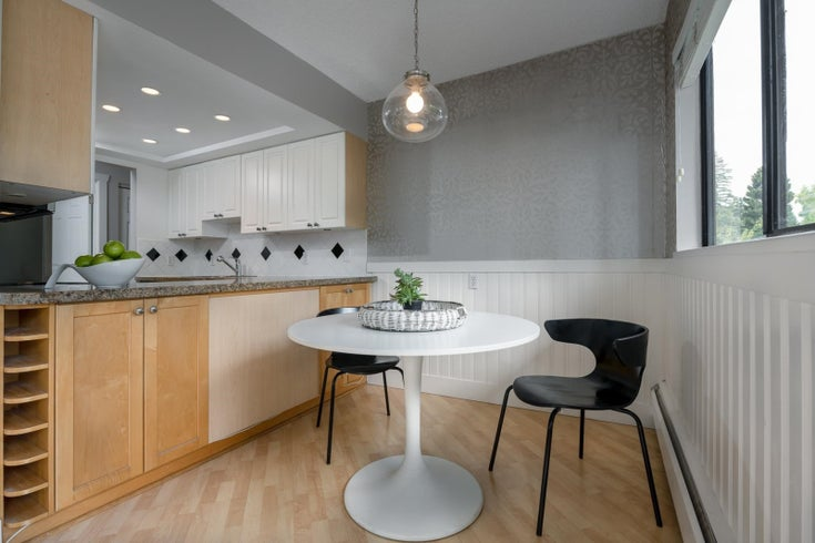317 206 E 15TH STREET - Central Lonsdale Apartment/Condo for sale, 2 Bedrooms (R2611220)
