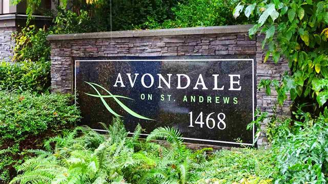 103 1468 St. Andrews Avenue, North Vancouver - Central Lonsdale Apartment/Condo for sale, 1 Bedroom (R2513811)