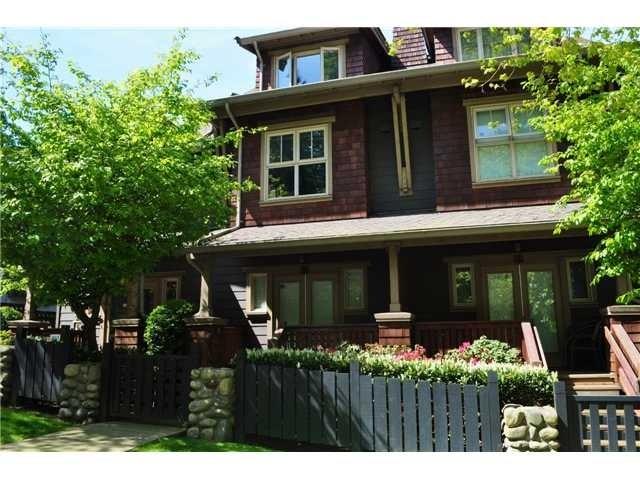 #253 600 Park Cr, New Westminster, V3L 5W1 - GlenBrooke North Townhouse for sale, 3 Bedrooms (V1084773)