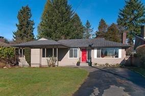 486 Glencoe Drive, Port Moody - Glenayre House/Single Family for sale, 3 Bedrooms (R2034913)