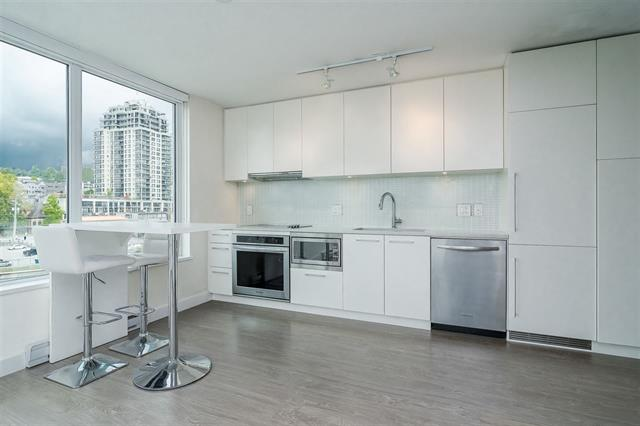 903-668 Columbia Street, New Westminster,V3M 1A9 - Quay Apartment/Condo for sale, 1 Bedroom (R2292147)