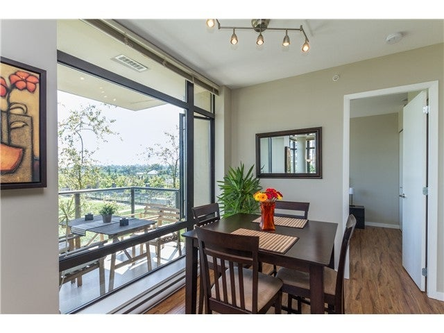 406-2345 Madison Avenue,  North Burnaby - Brentwood Park Apartment/Condo for sale, 2 Bedrooms (V1075895)