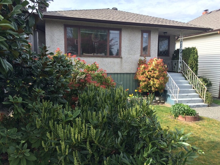 8147 17th Avenue, Burnaby - East Burnaby House/Single Family for sale, 5 Bedrooms (R2047897)