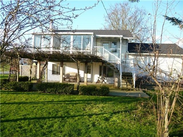7416 Beharrell Rd. - Matsqui House/Single Family for sale(F1435083)