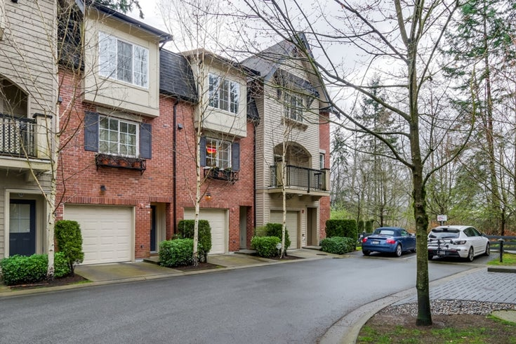 54-550 Browning Place, North Vancouver - Seymour NV Townhouse for sale, 3 Bedrooms (V1110209)