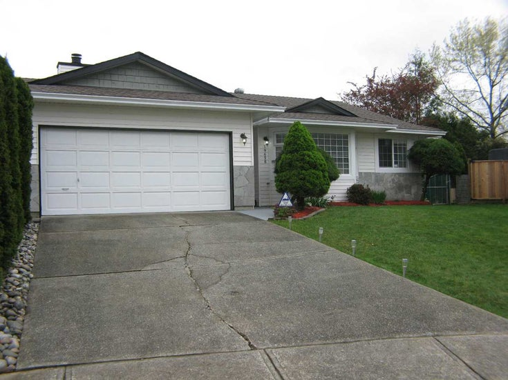19628 PARK ROAD - Mid Meadows House/Single Family for sale, 3 Bedrooms (R2055869)