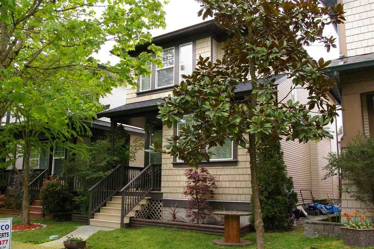 24277 102A AVENUE - Albion House/Single Family for sale, 3 Bedrooms (R2057901)