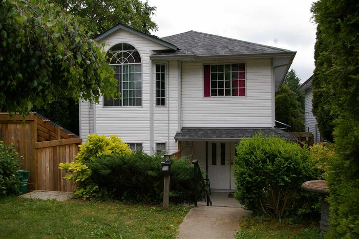 33152 BEST AVENUE - Mission BC House/Single Family for sale, 5 Bedrooms (R2071447)