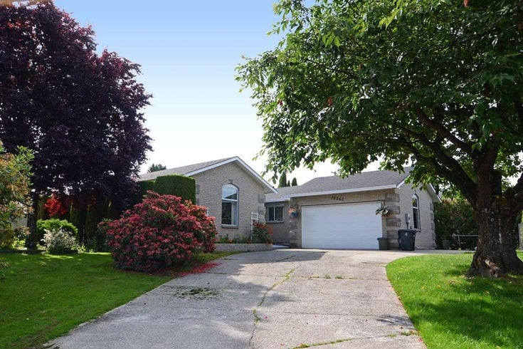 18860 CHARNLEY COURT - Central Meadows House/Single Family for sale, 3 Bedrooms (R2077184)