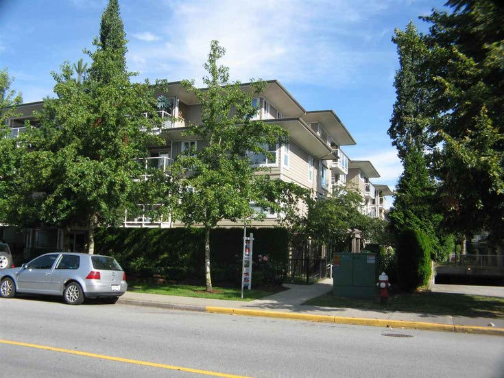 203 22255 122 AVENUE - West Central Apartment/Condo for sale, 2 Bedrooms (R2100886)
