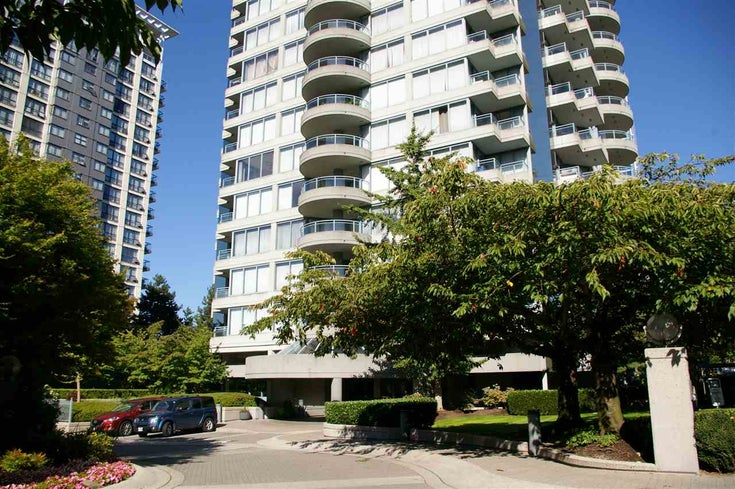 605 13383 108 AVENUE - Whalley Apartment/Condo for sale, 1 Bedroom (R2101610)