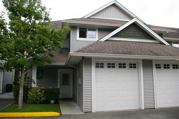 4 19148 124 AVENUE - Mid Meadows Townhouse for sale, 3 Bedrooms (R2108754)