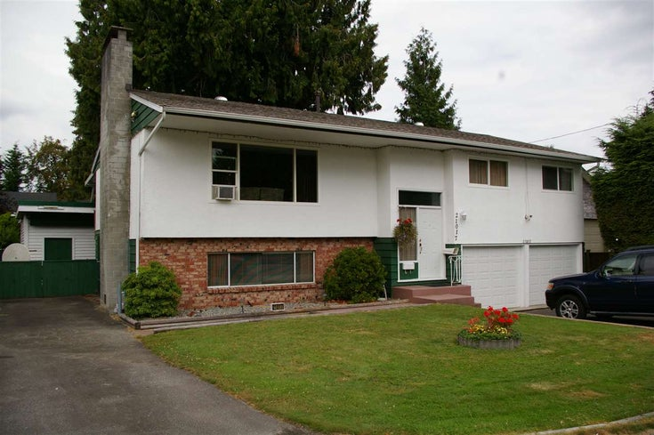 21017 RIVER ROAD - Southwest Maple Ridge House/Single Family for sale, 5 Bedrooms (R2113925)