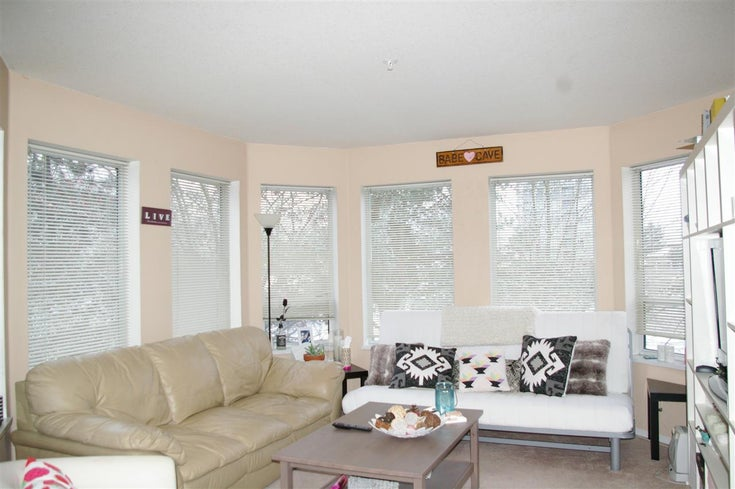 206 19236 FORD ROAD - Central Meadows Apartment/Condo for sale, 2 Bedrooms (R2127690)