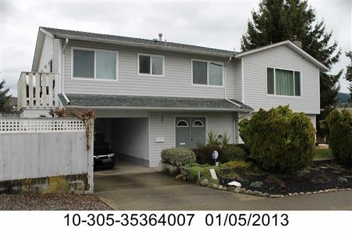 3151 BOWEN DRIVE - New Horizons House/Single Family for sale, 4 Bedrooms (R2137947)