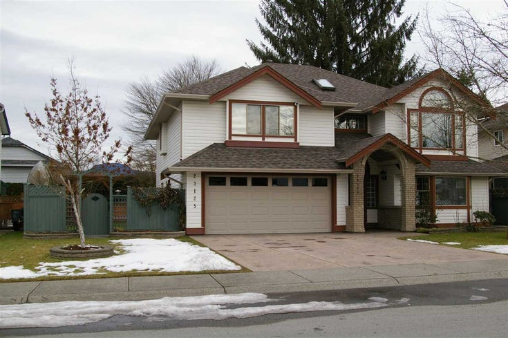 23125 124B AVENUE - East Central House/Single Family for sale, 5 Bedrooms (R2138986)